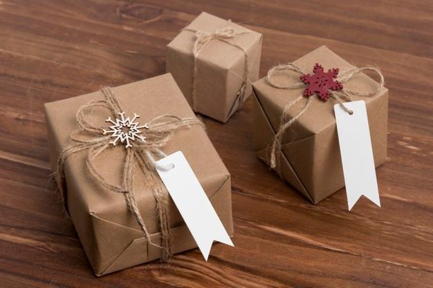 Quel cadeau offrir à quelqu'un qui a tout ?