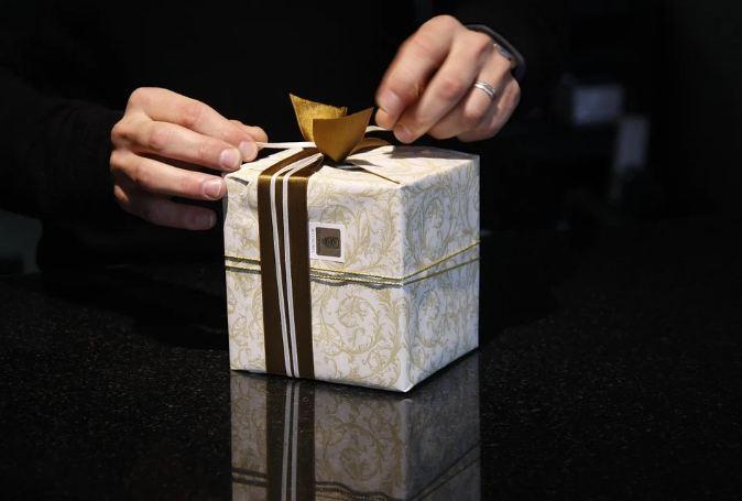 C'est quoi un cadeau ?